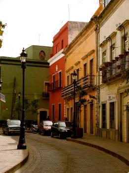 G. Town Street